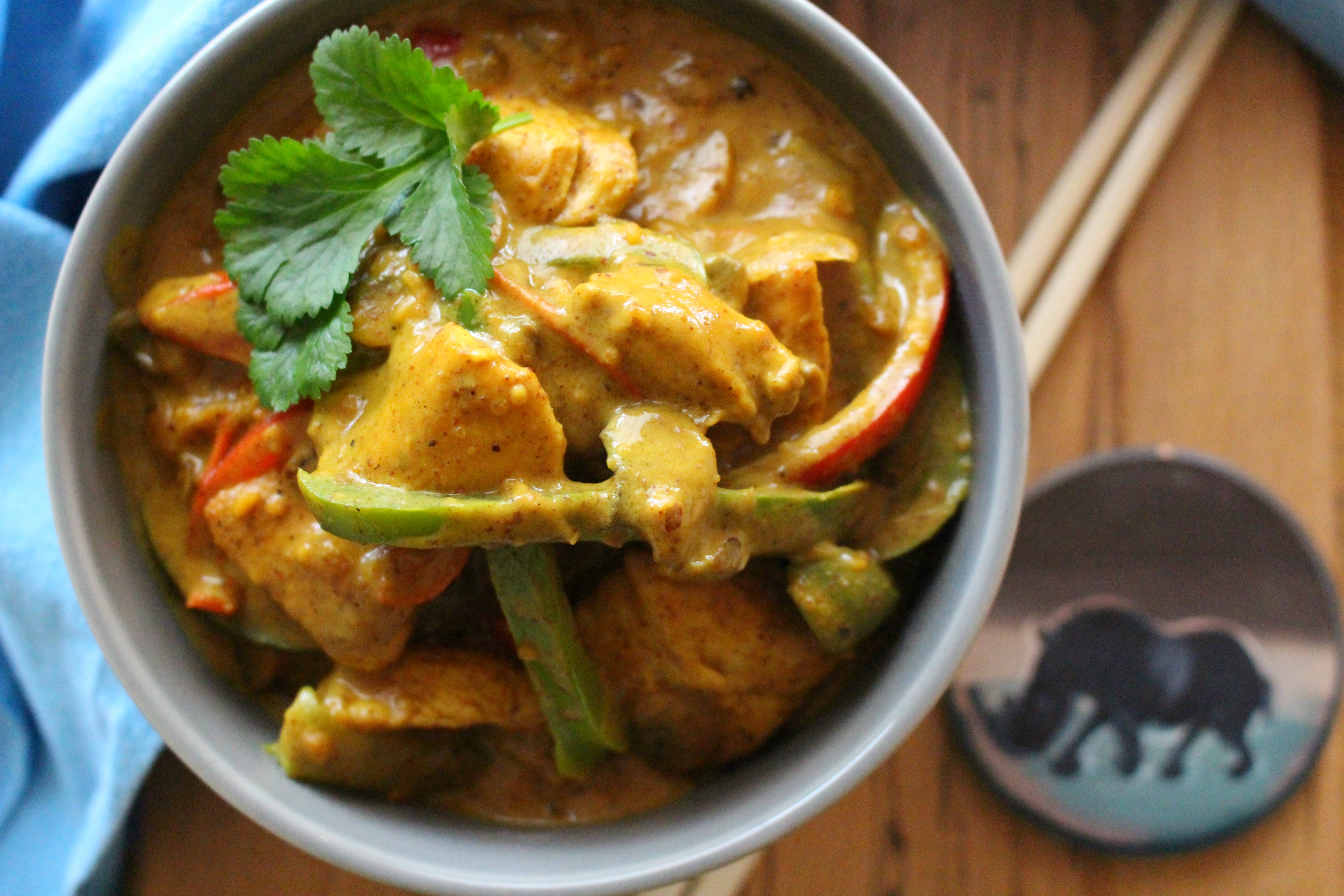 Lean in 15 Massaman Curry Recipe Lean in 15 Massaman Curry Recipe new picture